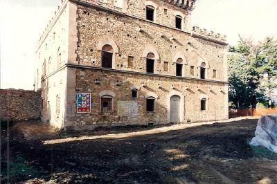 Castello di Segalari,Castagneto Carducci 2